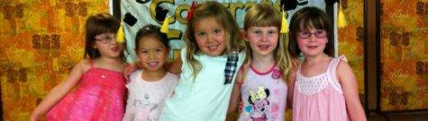Montrose Preschool & Infant Care, Montrose