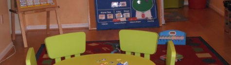 Discovery Family Childcare, Fort Washington