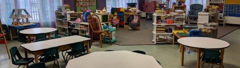 Barrington Community Child Care Center, Barrington