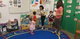 Woodbrook Early Education Center, Baltimore