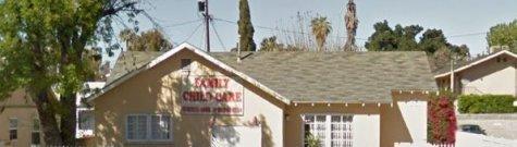 Naira Abgaryan Family Child Care, Los Angeles