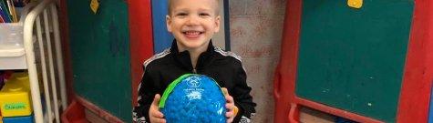 Polka Dot Dragon Preschool/Daycare, North Aurora