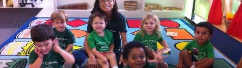 Camarillo Progressive Montessori School, Camarillo