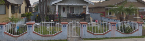 Garibay Family Child Care, Long Beach