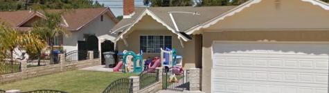 Ruth Ochoa Family Child Care, Oxnard