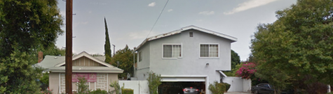 Hernandez Family Child Care, Reseda