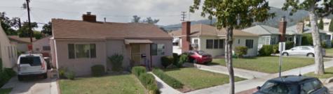 Mkrtumyan Family Child Care, Glendale