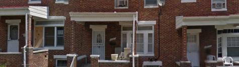 Londia Lee Family Child Care, Baltimore