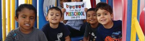 Family Campus Preschool, Garden Grove