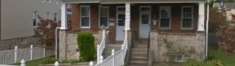 Margaret Eley Family Child Care, Baltimore