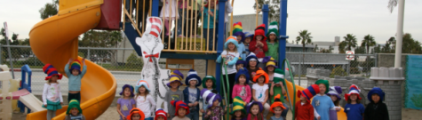 Magic Rainbow Preschool, Manhattan Beach