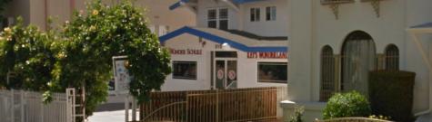 Key's Wonderland School, Los Angeles