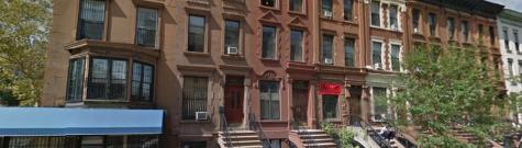 Marilyn Harris Family Child Care, New York