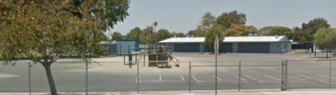 Los Alamitos Child Development Center, Los Alamitos