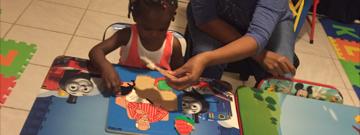 Michell Lindsey Family Child Care, Lanham