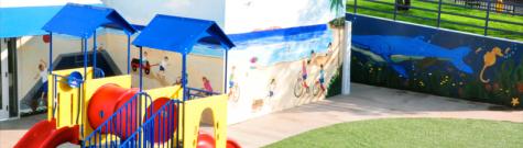 Beach Cities Child Development Center, Redondo Beach
