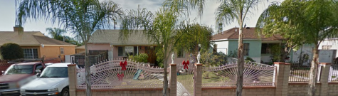 Agustina Garcia Family Child Care, Los Angeles