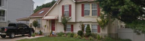 Landis Carter Family Child Care, Randallstown