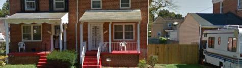 Carol Graham Family Child Care, Baltimore