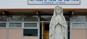 Saint Mary Star of The Sea Day Care Center, Indian Head