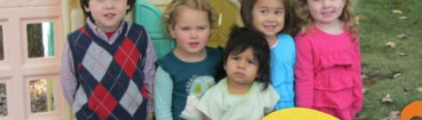 Fatemeh Batmanghelidj Family Child Care, Herdon