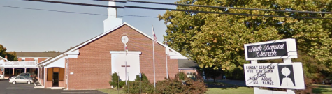 Faith Baptist Child Development Center, Glen Burnie