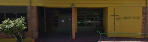 St. Patrick's School, North Hollywood