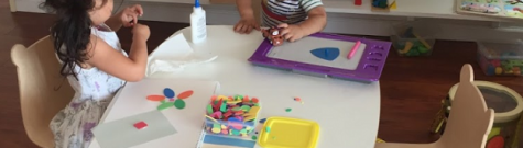 Lalaland Montessori Family Daycare, Monterey Park