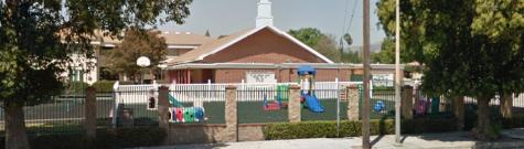Our Savior's First Lutheran Preschool, Granada Hills