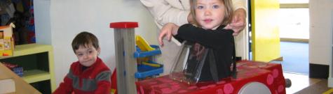 Kneseth Israel Preschool, Annapolis