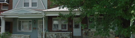 Shineika Evans Family Child Care, Baltimore