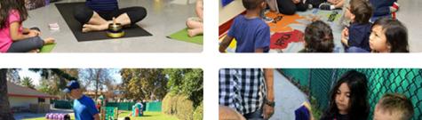 Ventura Children's Learning Center, Ventura