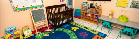Edith Rodriguez Aragon Family Child Care, South Gate