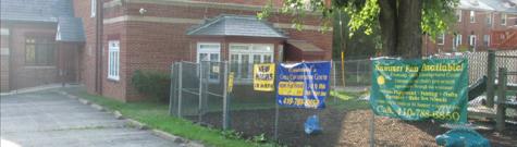 Emanuel's Child Development Center, Catonsville