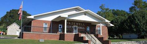Tazewell, TN