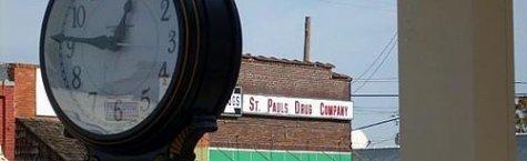 St. Pauls, NC