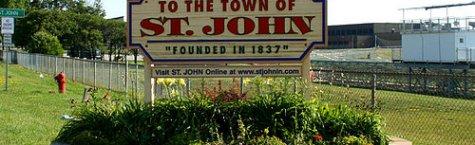 St. John, IN