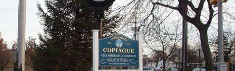 Copiague, NY