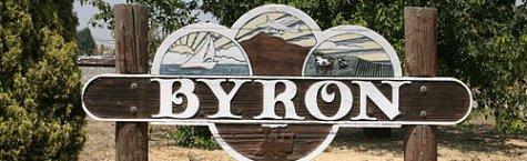 Byron, CA