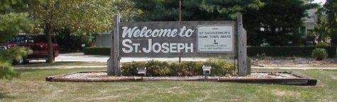 St. Joseph, IL
