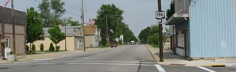 Waynesfield, OH