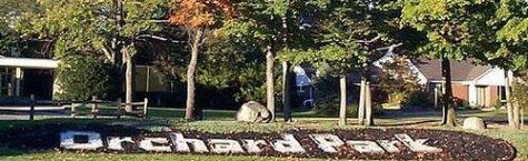 Orchard Park, NY