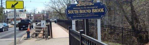 South Bound Brook, NJ