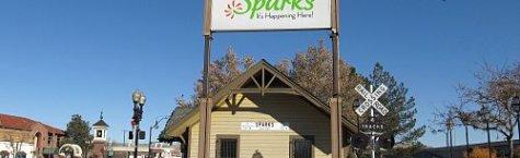 Sparks, NV