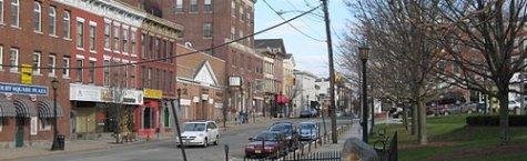 Newton, NJ
