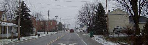 Oakford, IN