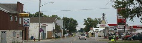 Stetsonville, WI