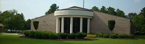 Hope Mills, NC