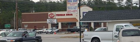 Stedman, NC