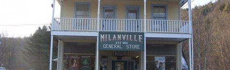 Milanville, PA